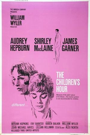 Фільм «Дитяча година» (1961)