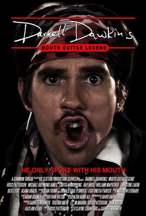Фильм «Darnell Dawkins: Mouth Guitar Legend» (2010)