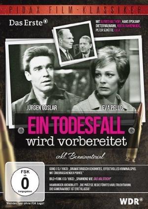 Фільм «Ein Todesfall wird vorbereitet» (1963)