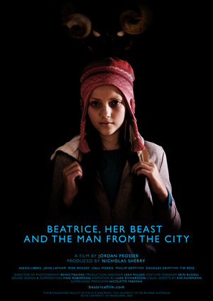 Фильм «Beatrice, Her Beast and the Man from the City» (2009)