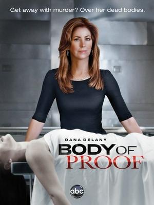 Серіал «Тіло як доказ» (2011 – 2013)