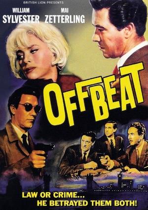 Фільм «Offbeat» (1961)