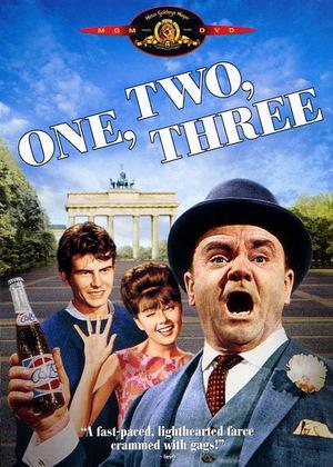 Фільм «Один, Два, Три» (1961)