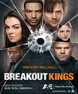 Сериал «Короли побега» (2011 – 2012)