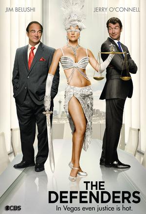 Серіал «Захисники» (2010 – 2011)