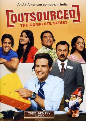 Серіал «Робота, що втекла» (2010 – 2011)