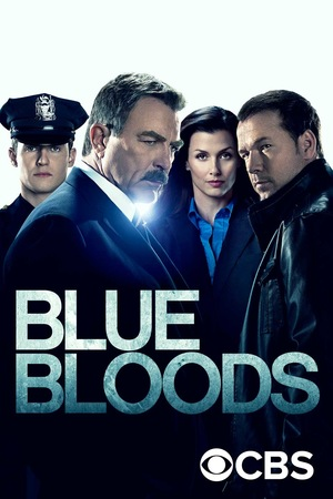 Серіал «Блакитна кров» (2010 – ...)