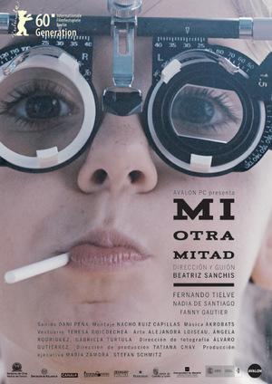Фильм «Mi otra mitad» (2010)