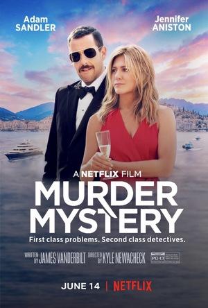 Фильм «Убийство на яхте» (2019)