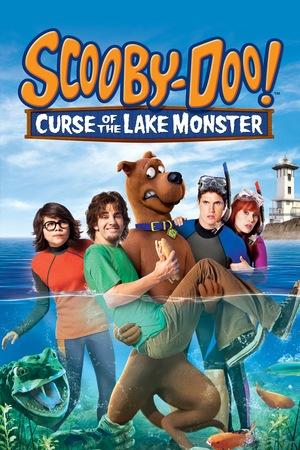 Мультфільм «Скубі-Ду та прокляття Озера монстра» (2010)