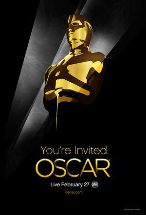 Фільм «83-тя церемонія вручення премії «Оскар»» (2011)