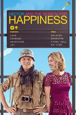 Фільм «Гектор і пошуки щастя» (2014)