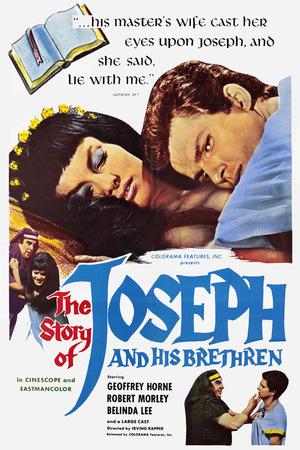 Фільм «Проданный своими братьями» (1961)