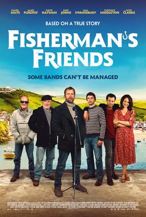 Фильм «Друзья рыбака» (2019)