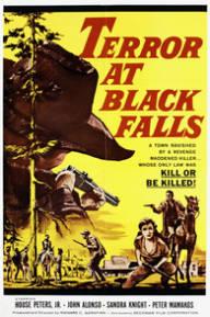 Фільм «Terror at Black Falls» (1962)