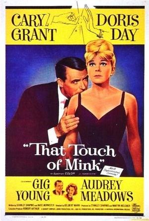 Фильм «Этот мех норки» (1962)