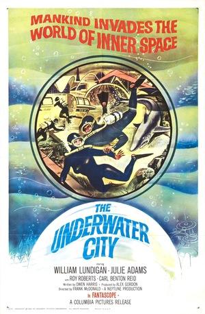 Фильм «Подводный город» (1962)
