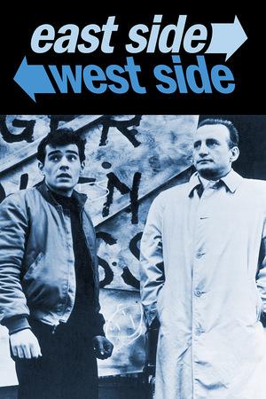 Сериал «Восток/Запад» (1963 – 1964)