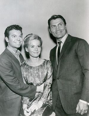 Серіал «Величайшее шоу на Земле» (1963 – 1964)