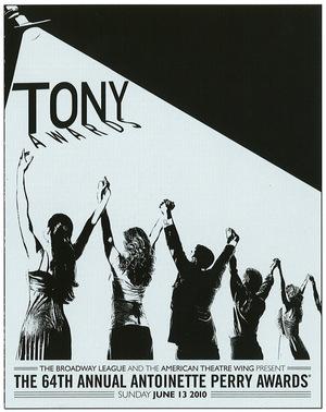Фільм «64-я ежегодная церемония вручения премии «Тони»» (2010)