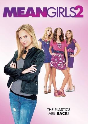 Фільм «Круті дівчата 2» (2011)