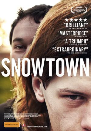 Фільм «Снігове місто» (2010)