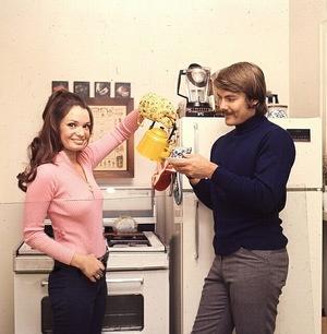 Фільм «The Karen Valentine Show» (1973)