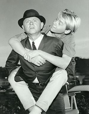 Серіал «Микки» (1964 – 1965)