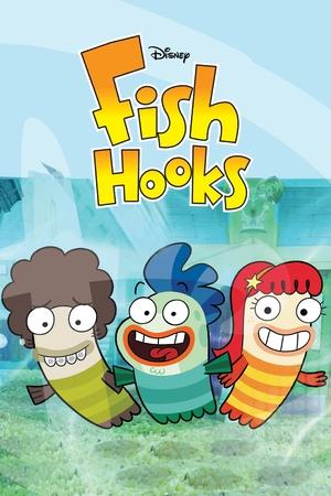 Сериал «Рыбология» (2010 – 2014)