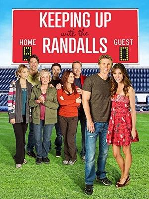 Фильм «В погоне за Рандаллс» (2011)