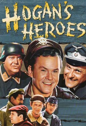 Сериал «Герои Хогана» (1965 – 1971)