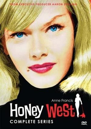 Серіал «Хани Уэст» (1965 – 1966)