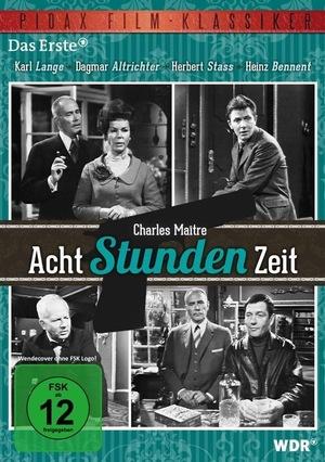 Фільм «Восемь часов» (1965)