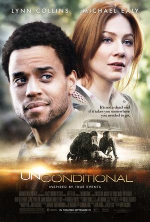 Фильм «Безусловный» (2012)