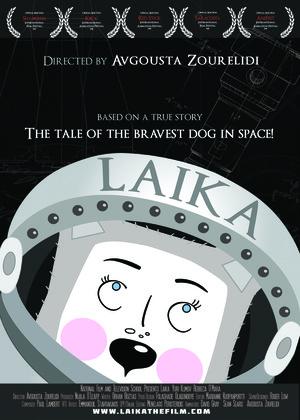 Мультфільм «Laika» (2010)