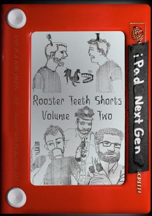 Фильм «Rooster Teeth Shorts: Volume Two» (2010)