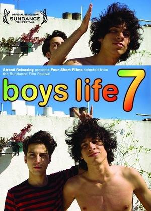 Фильм «Boys Life 7» (2010)