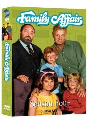 Сериал «Семейное дело» (1966 – 1971)