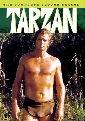 Серіал «Тарзан» (1966 – 1968)