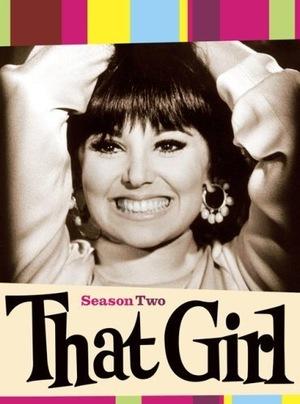 Серіал «Эта девушка» (1966 – 1971)
