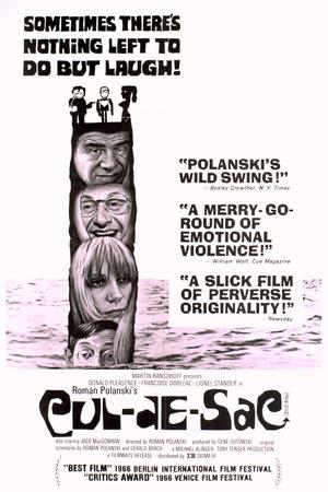 Фільм «Тупик» (1966)
