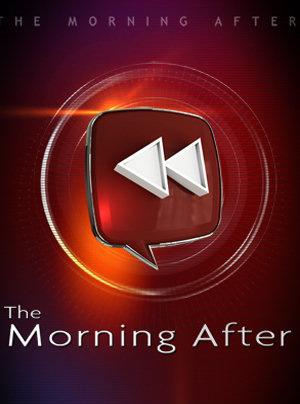 Сериал «Следующим утром» (2011 – 2014)