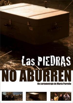 Фильм «Las piedras no aburren» (2010)
