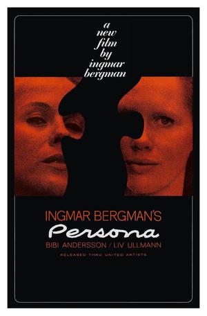 Фільм «Персона» (1966)