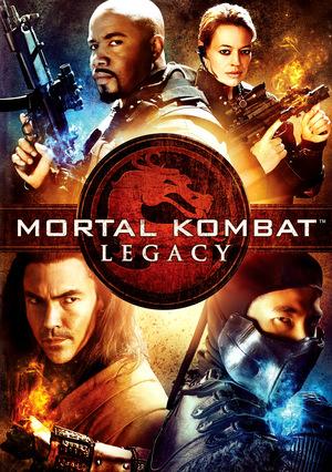 Серіал «Смертельна битва: Спадок» (2011 – 2013)