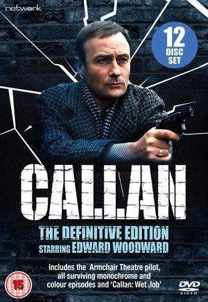 Серіал «Каллан» (1967 – 1972)