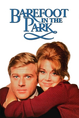 Фильм «Босиком по парку» (1967)