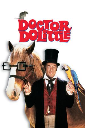 Фільм «Доктор Дуліттл» (1967)