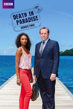 Серіал «Злочин у раю» (2011 – ...)