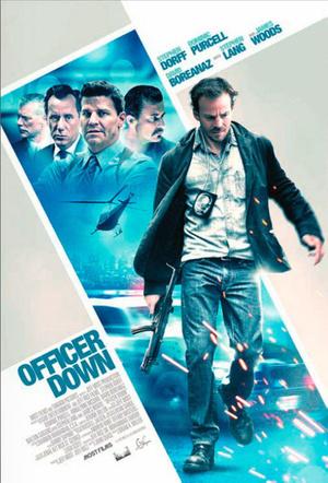 Фільм «Офіцера поранено!» (2012)